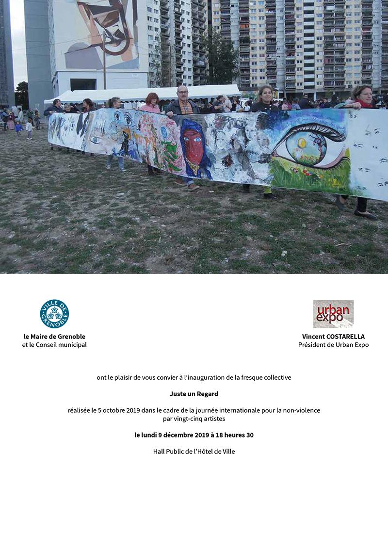 9_dec_2019_inauguration de la fresque collective Juste un Regard